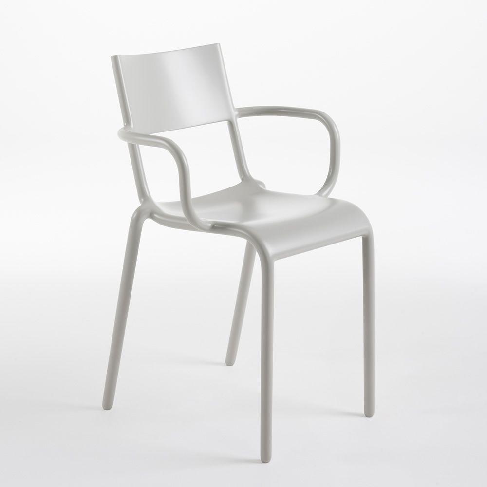 Generic a sedia kartell di design in polipropilene - Sedia di design ...