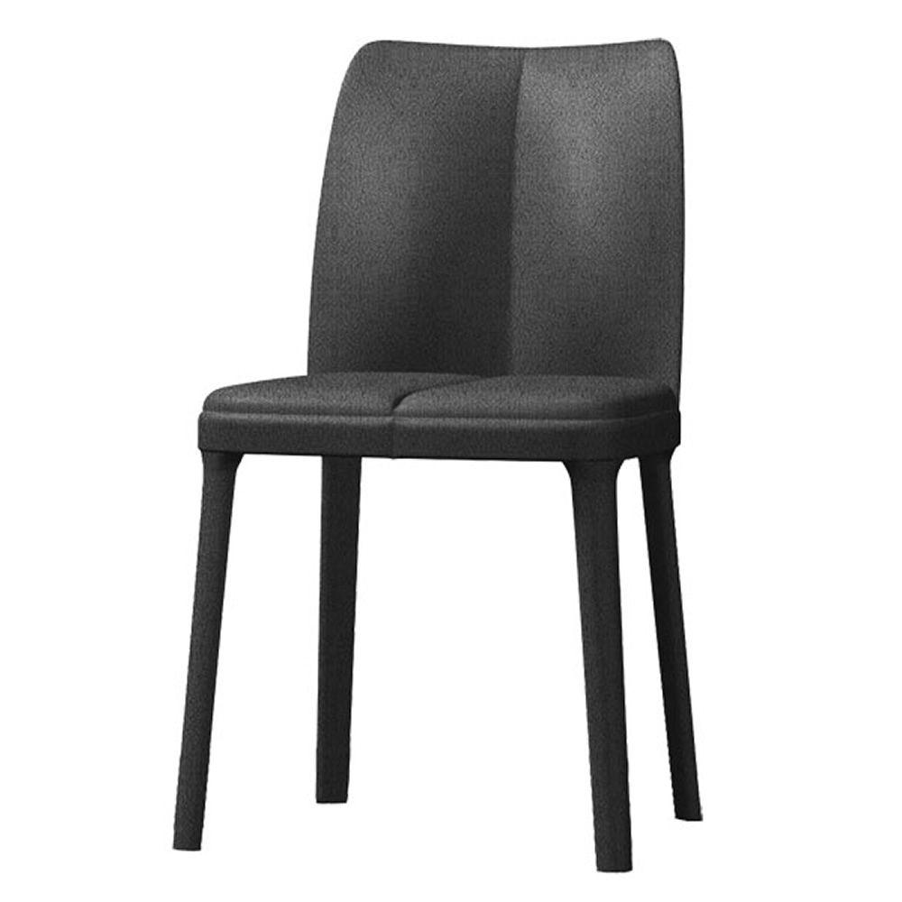 corinto designer stuhl aus metall gepolstert in verschiedenen ausf hrungen verf gbar sediarreda. Black Bedroom Furniture Sets. Home Design Ideas