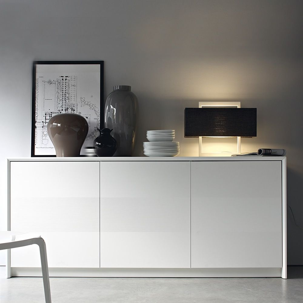 CB6031-2 Password - Mobile - credenza Connubia - Calligaris in legno ...