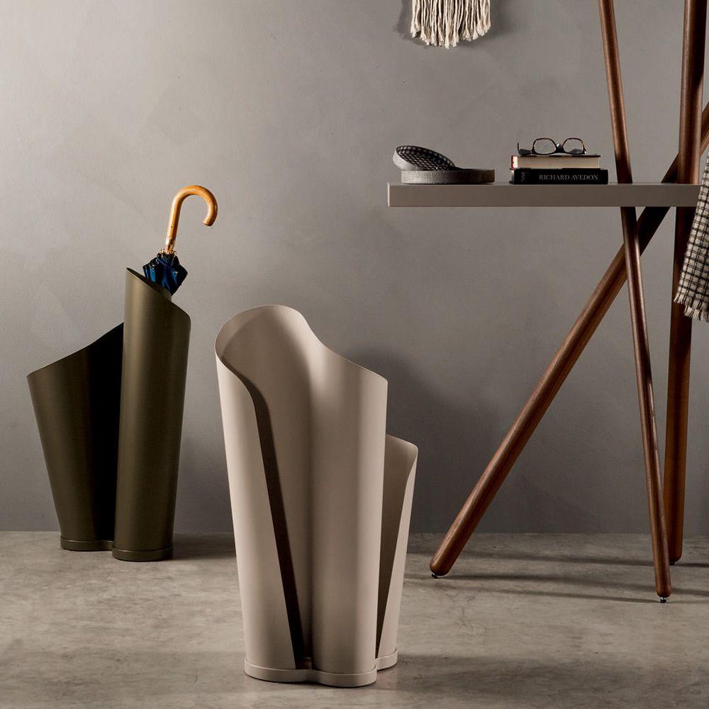 narciso 7490 porte parapluies tonin casa en m tal sediarreda. Black Bedroom Furniture Sets. Home Design Ideas