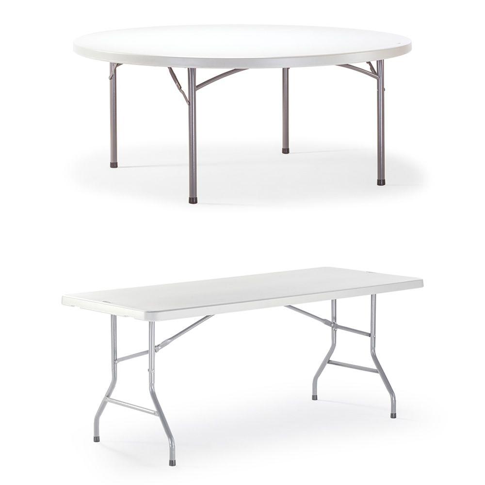 Vendita Tavoli Per Catering.Catering Table Tavolo Catering Pieghevole In Metallo Piano In