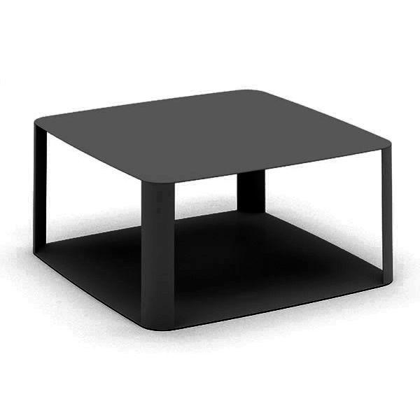offset2 promo designer beistelltisch aus metall in. Black Bedroom Furniture Sets. Home Design Ideas
