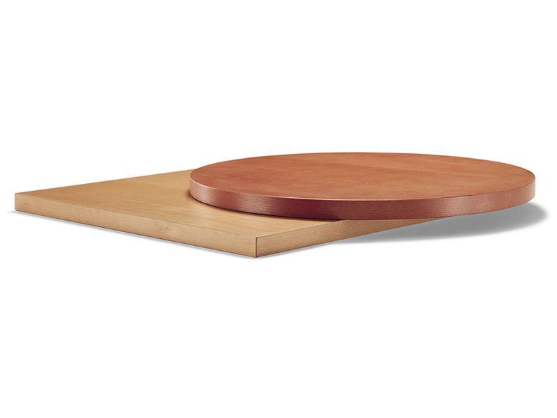 Hetre Bois Traduction : VB07 pour Bars et Restaurants – Plateau plaqu? en bois d'h?tre, pour
