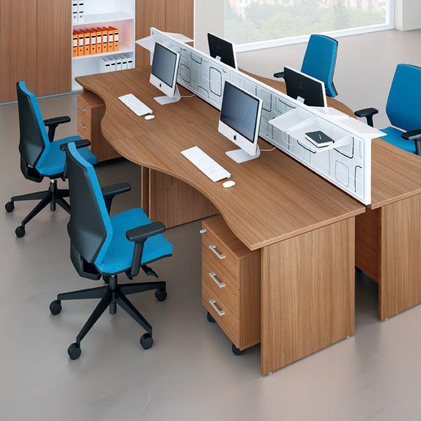 idea p 03 bureau pour pc bureau sediarreda. Black Bedroom Furniture Sets. Home Design Ideas