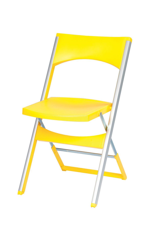 compact chaise pliante pour ext rieur en m tal et polym re disponible en diff rentes couleurs. Black Bedroom Furniture Sets. Home Design Ideas