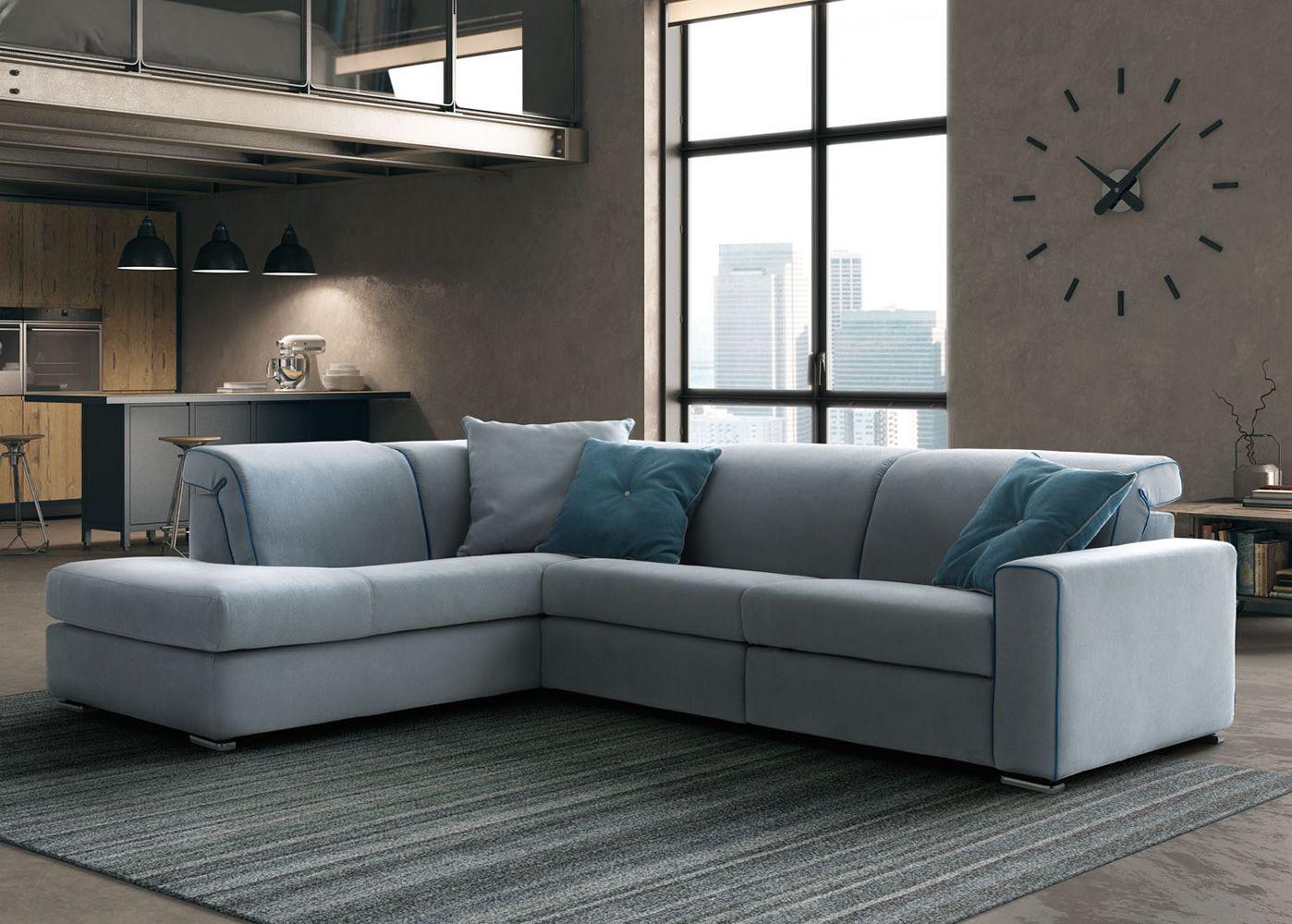 drive relax 2 2 maxi oder 3 sitzer sofa mit relax mechanismus und zur ck verstellbaren. Black Bedroom Furniture Sets. Home Design Ideas