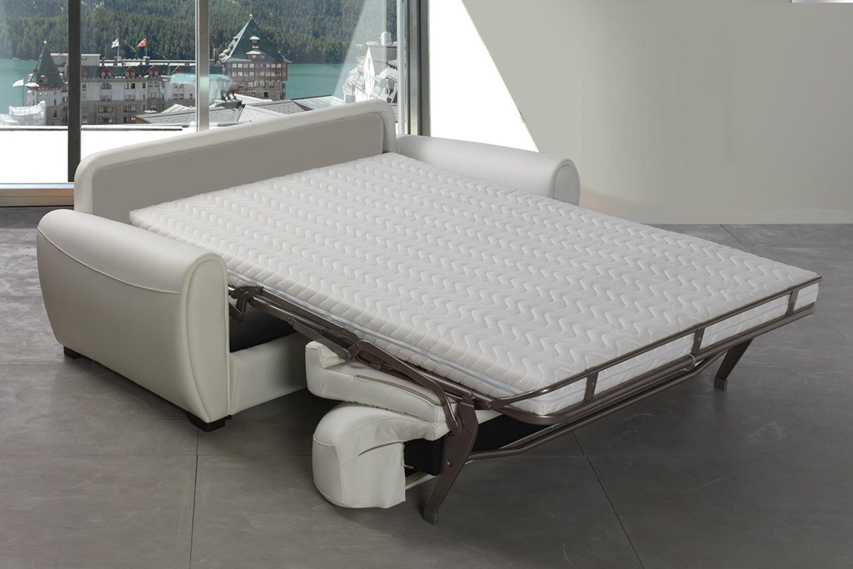 biancospino - divano letto a 2, 3 posti o 3 posti xl, diversi