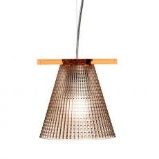 Light-Air H - Lampada a sospensione Kartell in tecnopolimero, LED, in diversi colori