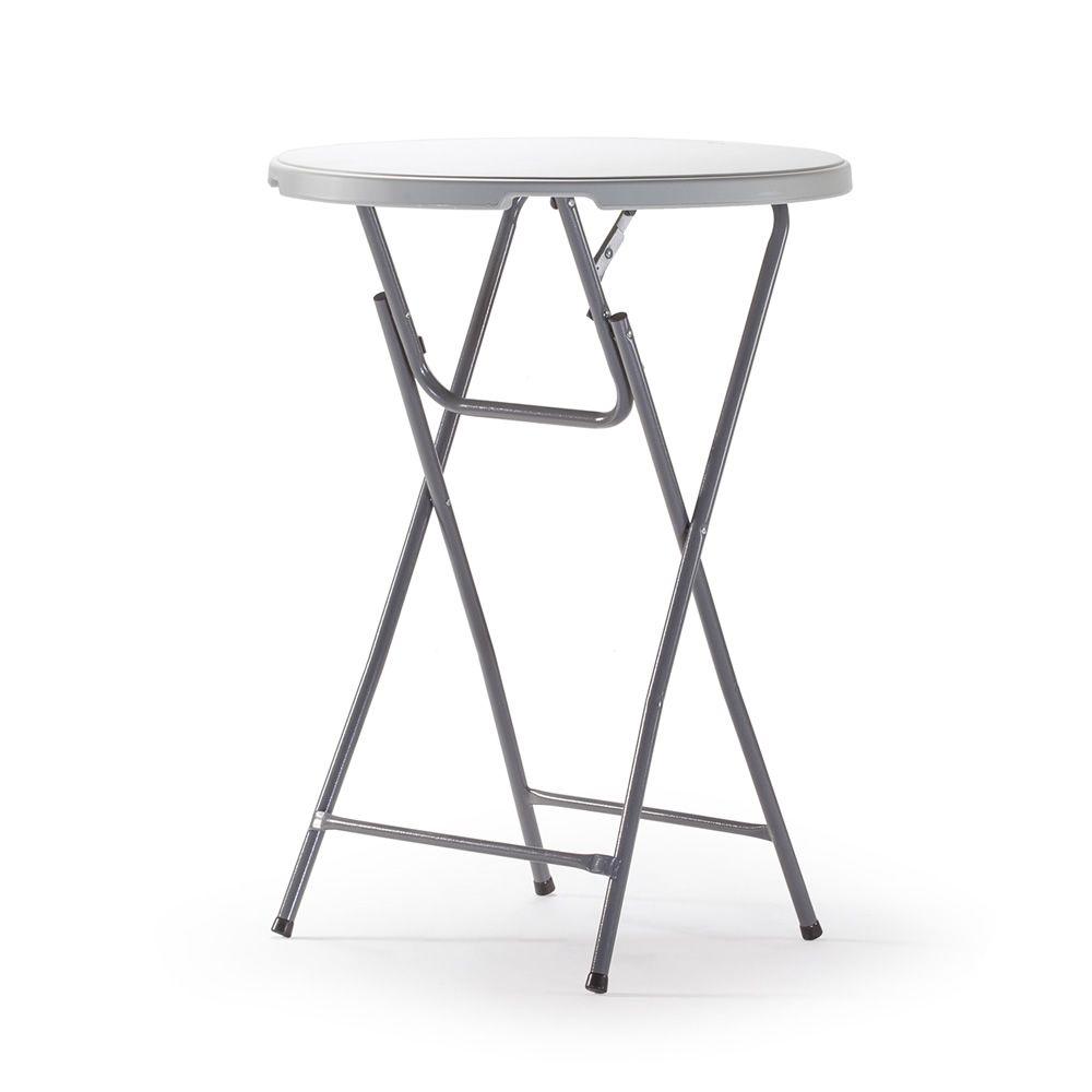 Catering table pour bars et restaurants table de buffet for Plateau table ronde 110 cm
