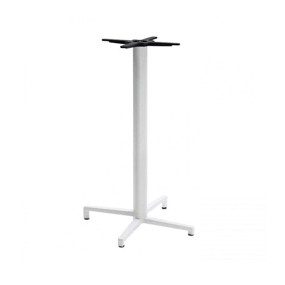 domino 5160 pour bars et restaurants pi tement de table en aluminium sous pression avec ou. Black Bedroom Furniture Sets. Home Design Ideas