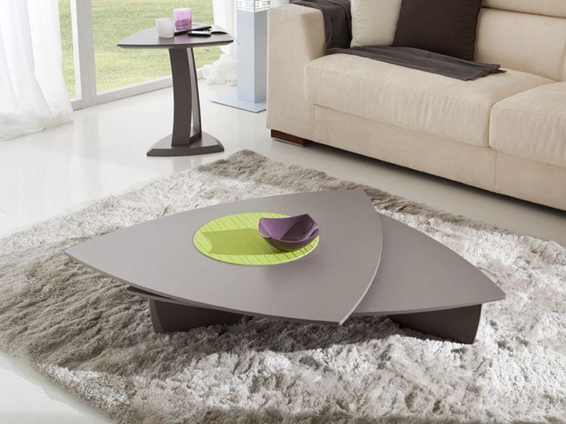 pa372 couchtisch aus holz drehbare tischplatte in verschiedenen farben verf gbar sediarreda. Black Bedroom Furniture Sets. Home Design Ideas