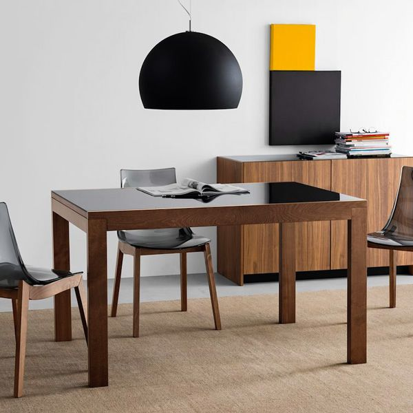 CB4704-V 130 New Smart - Tavolo allungabile Connubia - Calligaris in ...
