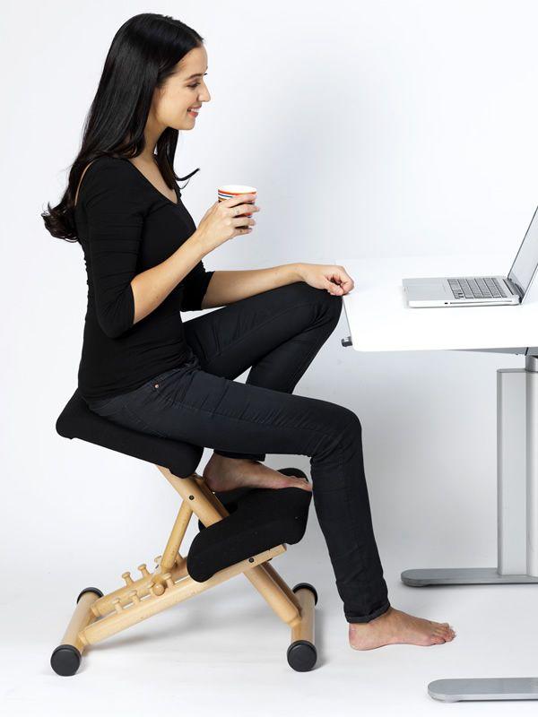 Multi™ Balans® - Sedia ergonomica regolabile Multi™balans®, disponibile in diversi colori ...