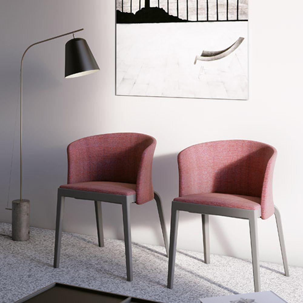 bi full back stuhl infiniti aus polypropylen mit r ckenlehne aus polyurethan in verschiedenen. Black Bedroom Furniture Sets. Home Design Ideas