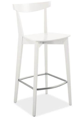 cb1140 evergreen f r bars und restaurants barhocker aus holz mit sitz aus schichtholz. Black Bedroom Furniture Sets. Home Design Ideas