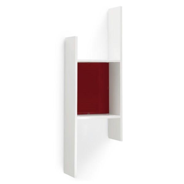 game rayonnage modulable domitalia en m lamin en diff rentes couleurs sediarreda. Black Bedroom Furniture Sets. Home Design Ideas