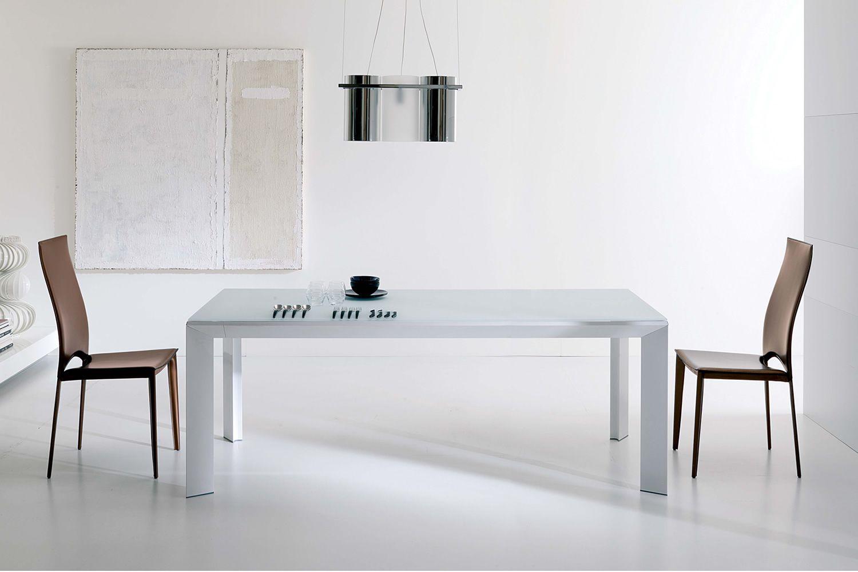 #7E5D4D Table 180 Moderne Avec Rallonges Salle à Manger Pictures  3649 salle a manger moderne avec rallonge 1500x1000 px @ aertt.com