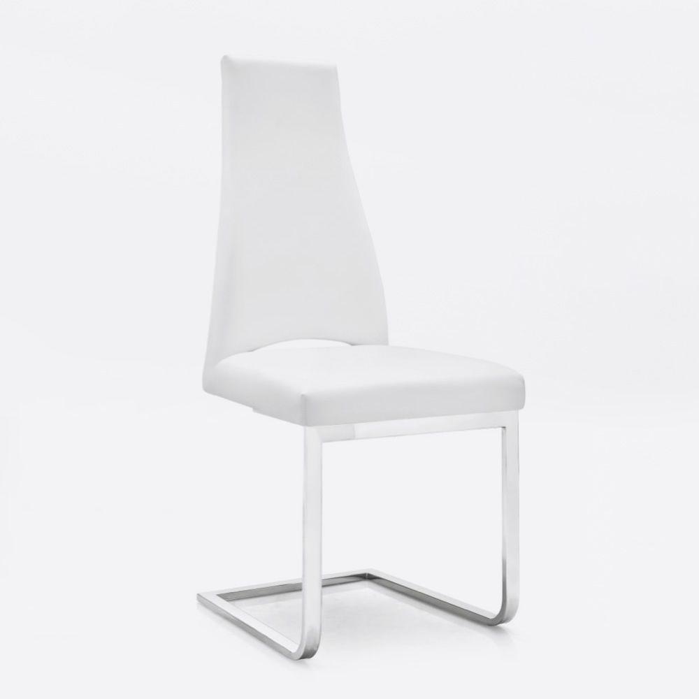 Cs1380 lh juliet sedia calligaris in metallo con rivestimento in pelle - Sedia juliet calligaris prezzo ...