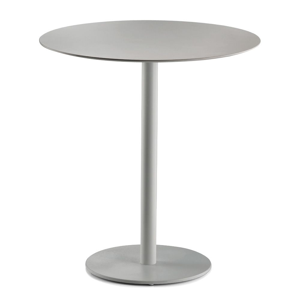 inox 4400 pour bars et restaurants pi tement rond en metal pour bar ou restaurant disponible. Black Bedroom Furniture Sets. Home Design Ideas
