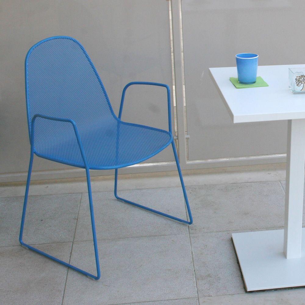 Rig16p para bare y restaurantes silla para bares con for Jardin 7 colores bernal