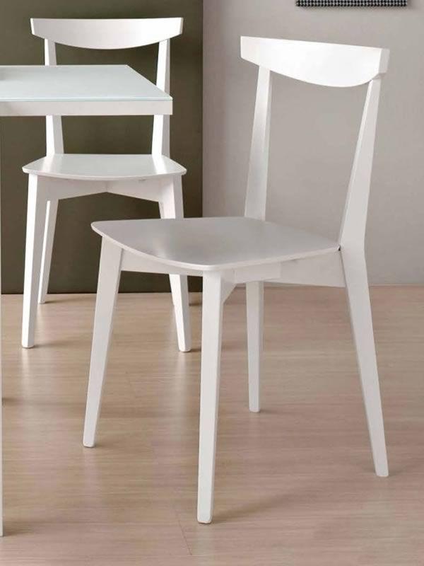 Cb1139 evergreen per bar e ristoranti sedia bar in legno for Sedie di legno bianche
