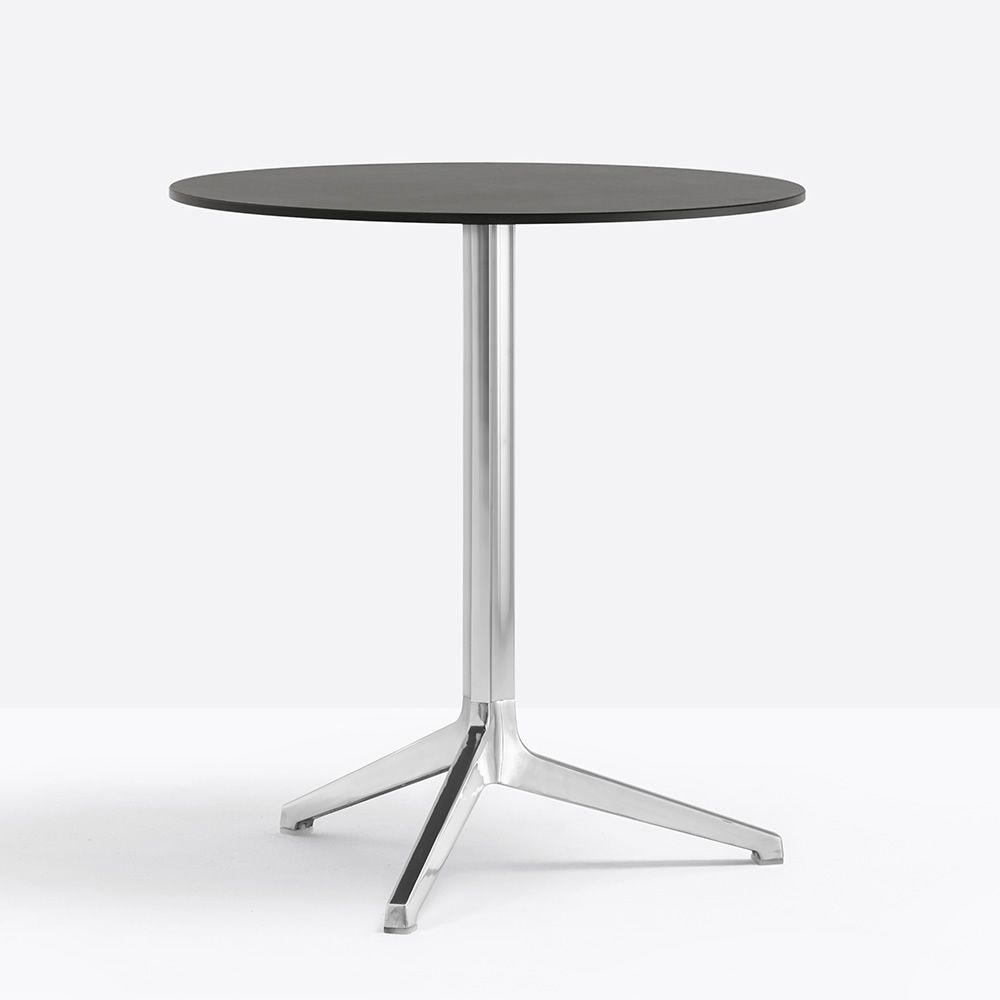 ypsilon 4790 pour bars et restaurants pi tement de table en aluminium pour bar ou restaurant. Black Bedroom Furniture Sets. Home Design Ideas