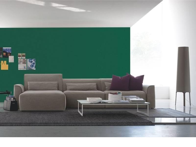 cs8020 f allure bodenleuchte von calligaris aus metall. Black Bedroom Furniture Sets. Home Design Ideas