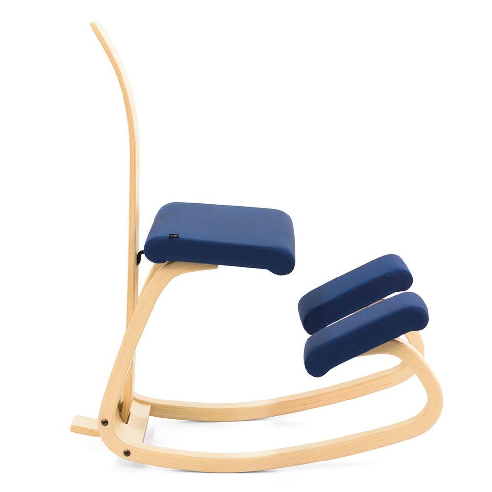 Variable balans s silla ergon mica vari r variable - Silla sin respaldo ...