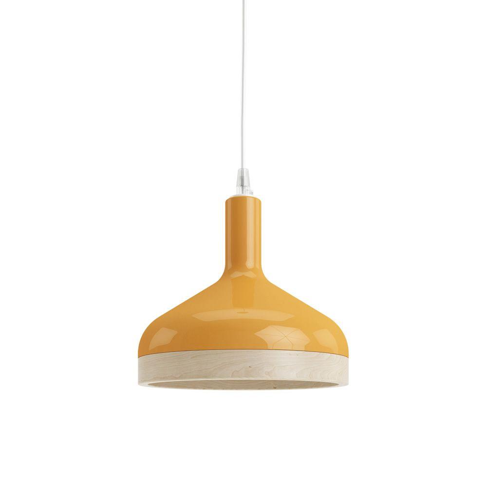 plera lampe suspension en c ramique et en bois disponible dans diff rentes couleurs sediarreda. Black Bedroom Furniture Sets. Home Design Ideas