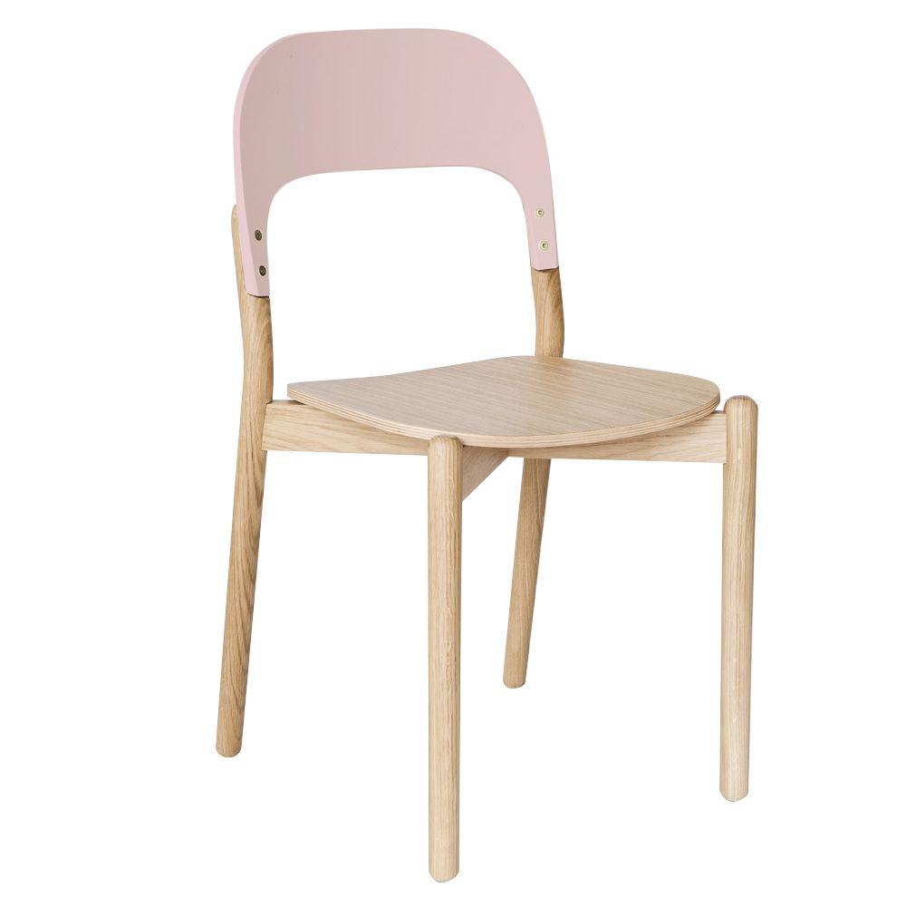 chaise en bois design aava chaise en bois by arper design antti kotilainen chaise bois design. Black Bedroom Furniture Sets. Home Design Ideas