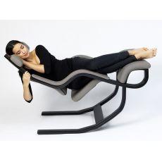 Gravity™ Balans® PROMO - Chaise ergonomique Gravity™Balans® de Variér®, disponible en différentes couleurs