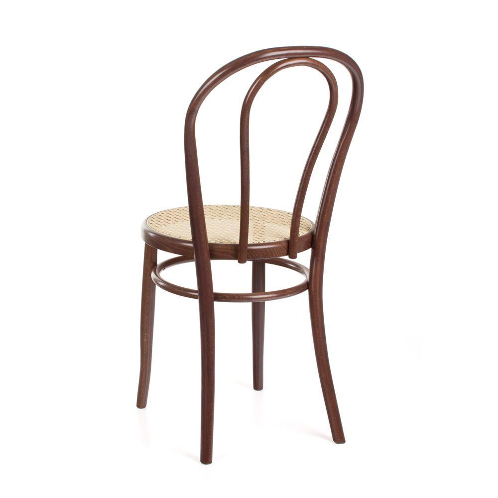 Se01 sedia viennese in legno diverse tinte e sedute for Svendita sedie