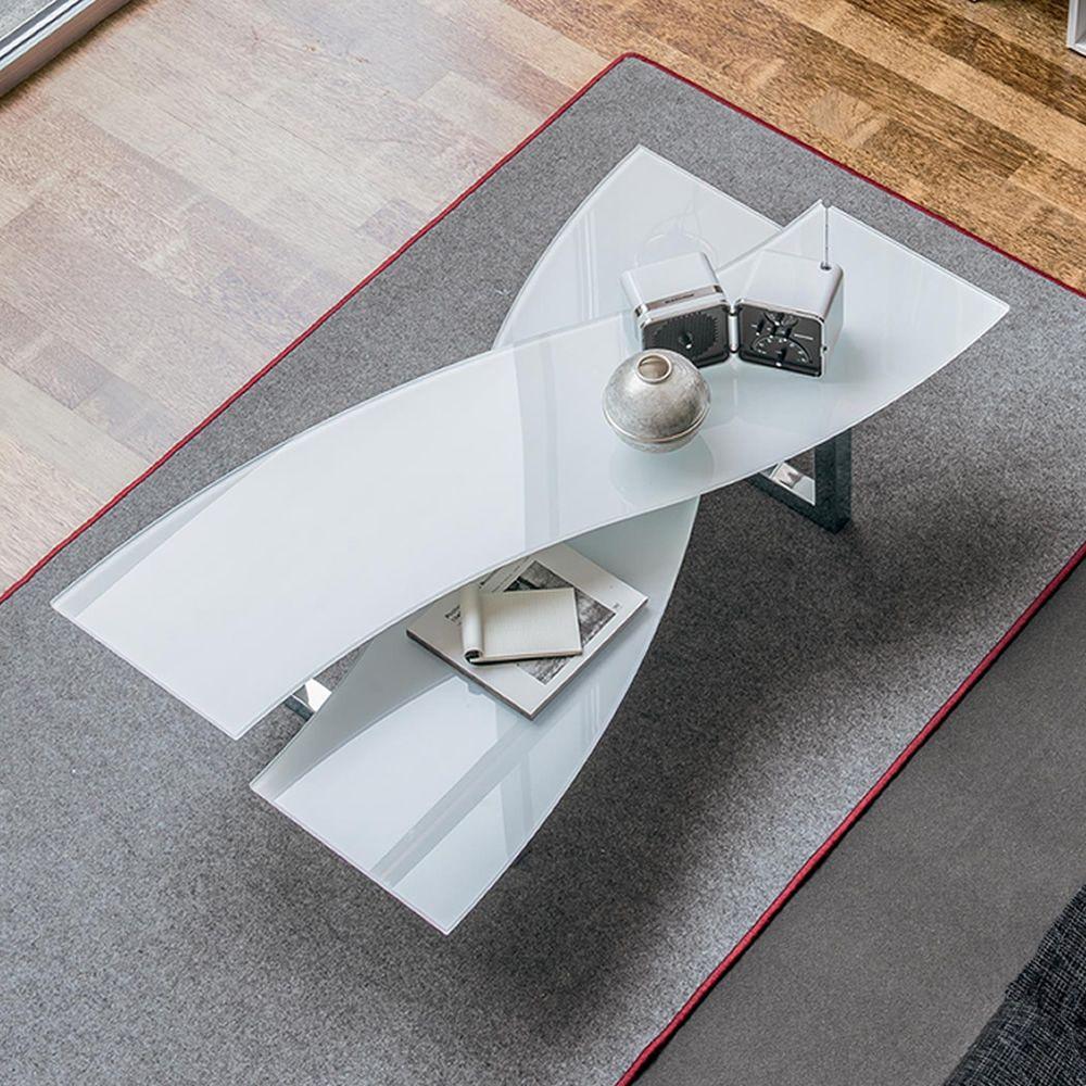 missouri 7317 table basse de design tonin casa en m tal. Black Bedroom Furniture Sets. Home Design Ideas