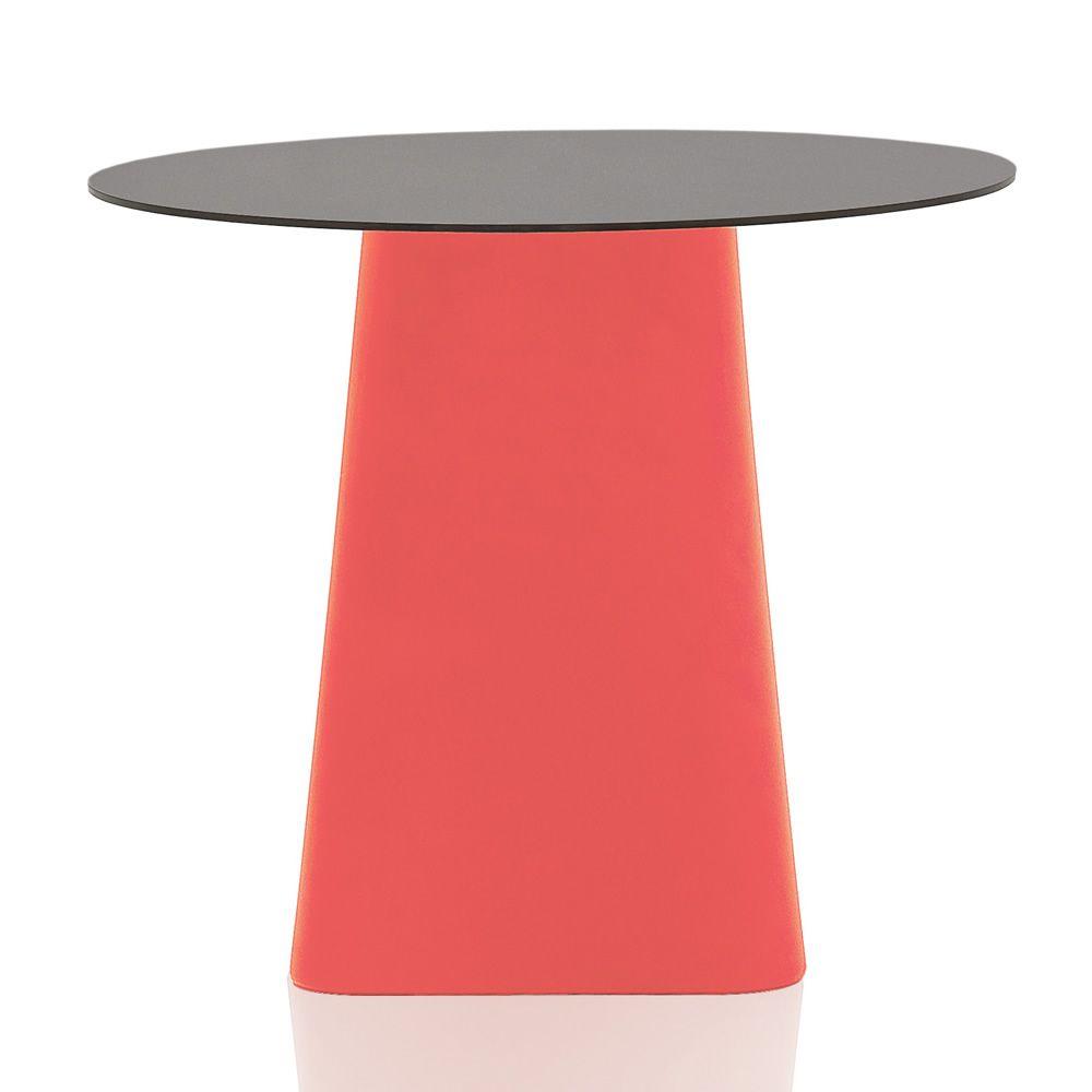 Adam 80 table design b line id ale pour l 39 ext rieur en - Plateau pour table exterieur ...
