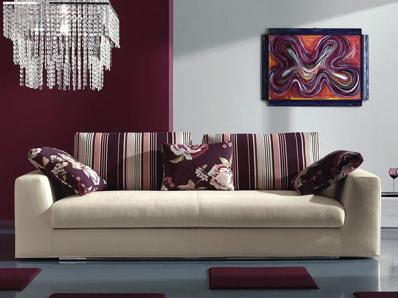 Oceano divano moderno a 2 posti 3 posti o 3 posti xl for Lunghezza divano tre posti