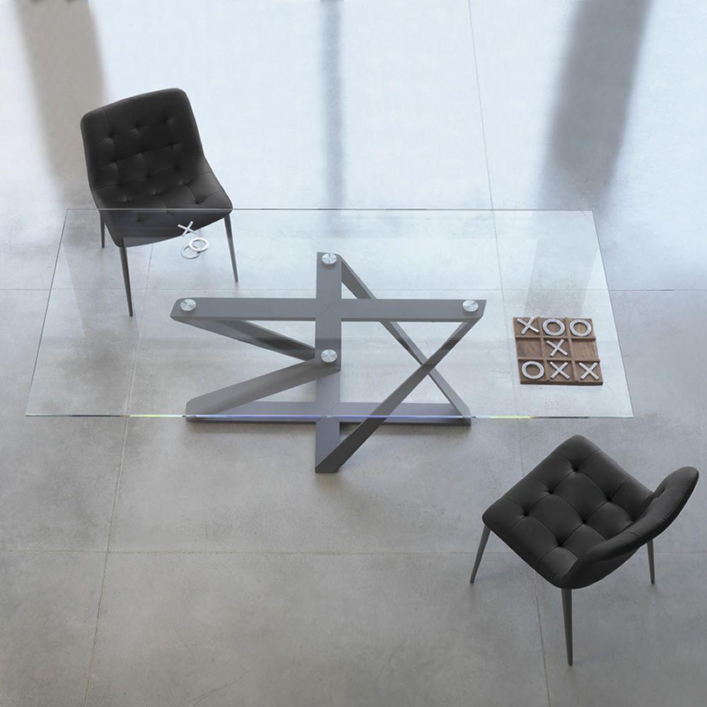 Best Tavoli Cristallo Design Ideas - Acomo.us - acomo.us