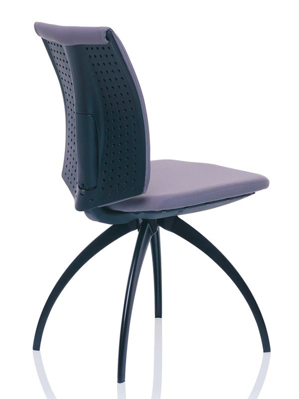 H05 communication silla ergonomica de meeting h g for Silla oficina baquet