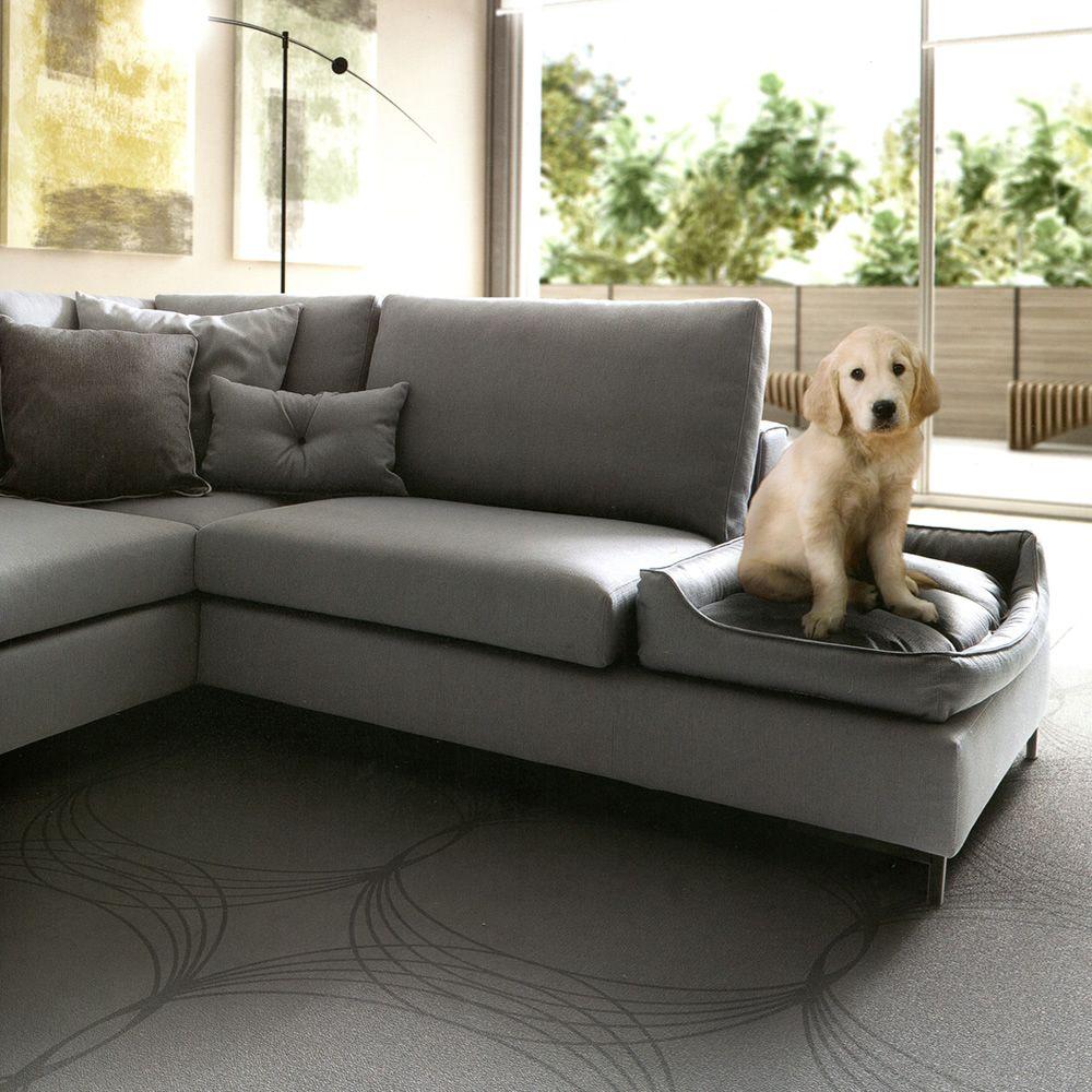 Divano per cani mini copia del divano ikea per due gatti for Cuccia cane ikea