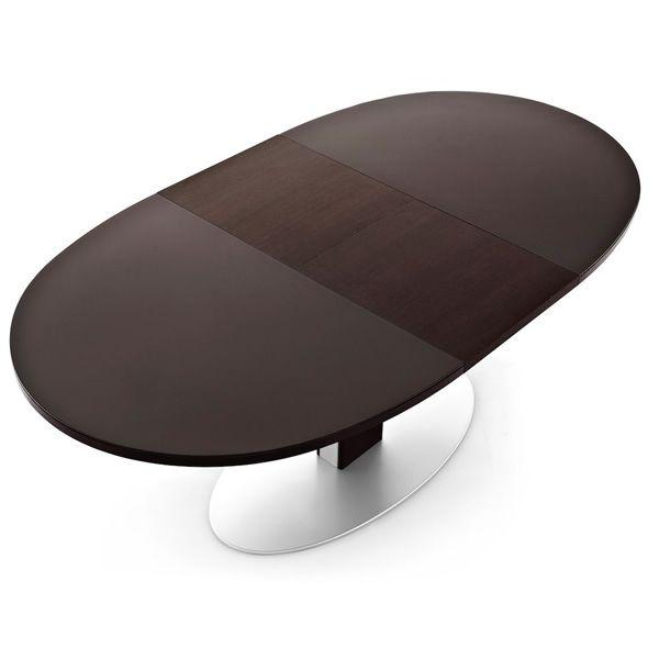 cb4756 e thesis table rallonge connubia calligaris en. Black Bedroom Furniture Sets. Home Design Ideas