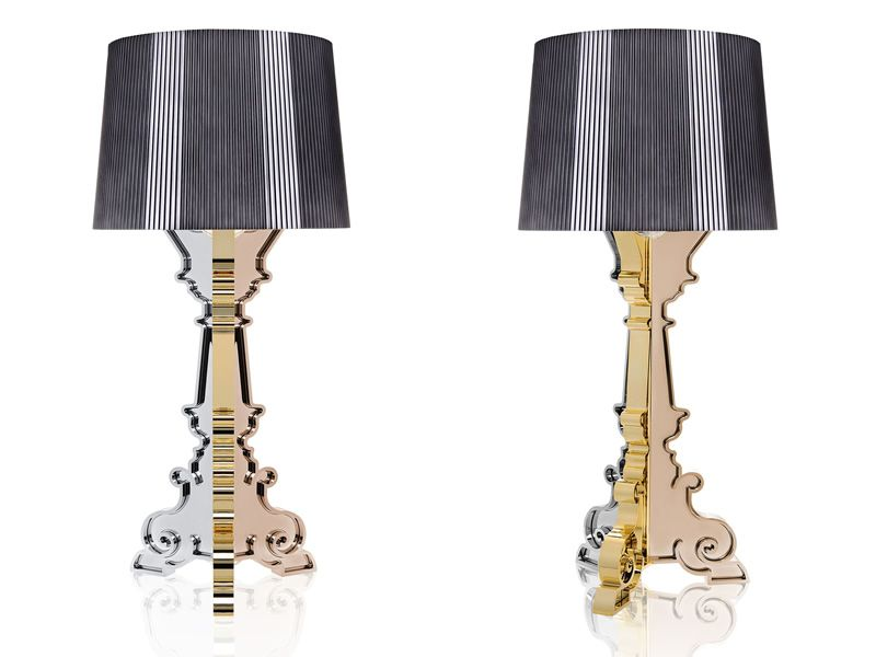 Bourgie Tafellamp Kartell : Kartell bourgie tischleuchte kaufen schÖner wohnen shop