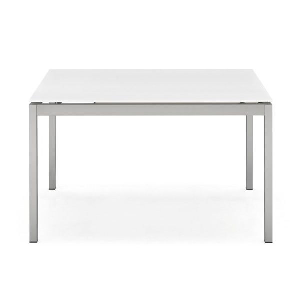 Cb4085 mv snap tavolo allungabile connubia calligaris for Calligaris tavolo vetro