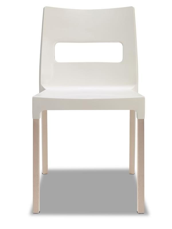 Natural diva mx 2816 sedia moderna in legno e - Sedia diva calligaris ...