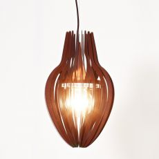 Burlesque.a - Colico Design suspension lamp in metal, available in different colours