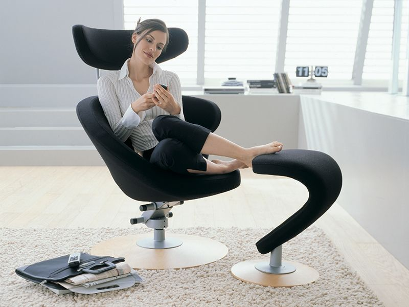Elegant peel poltrona design varier with sgabelli ergonomici - Sgabello ergonomico ikea ...