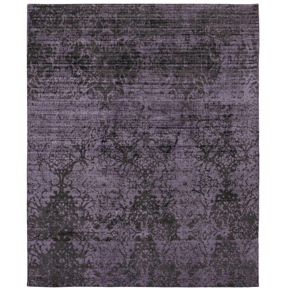 blake grey tapis moderne en soie v g tale disponible en. Black Bedroom Furniture Sets. Home Design Ideas