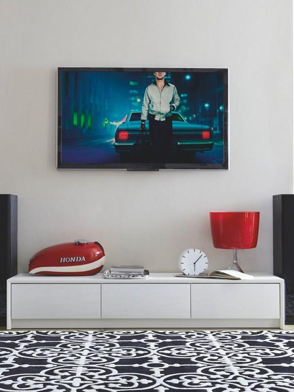 Tv möbel holz modern  CB6031-5 Password: Kommode - Möbel TV-Schrank Connubia - Calligaris ...