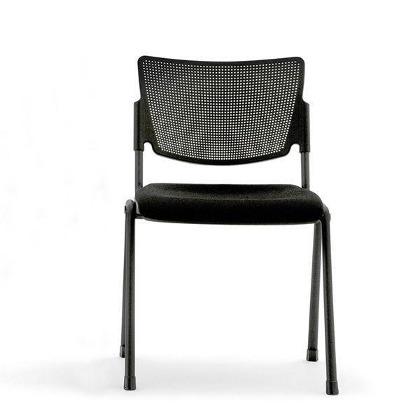Ml104 soft sedia per sala d 39 attesa o conferenza for Sedia per sala d attesa
