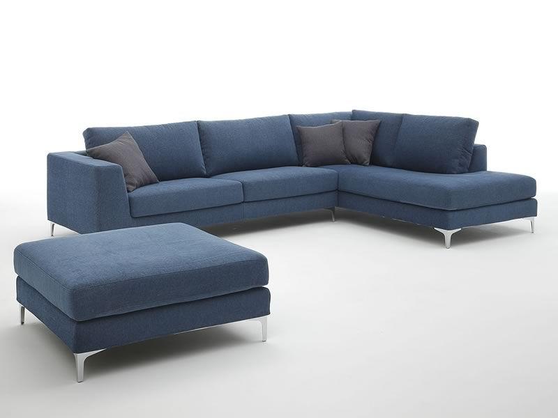 Avatar bis divano moderno a 2 o 3 posti maxi con angolare sediarreda - Piccolo divano angolare ...