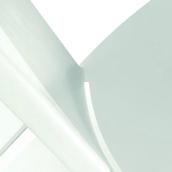 offerte tavoli plexiglass : Go! - Sedia moderna di Colico in polipropilene di vari colori ...