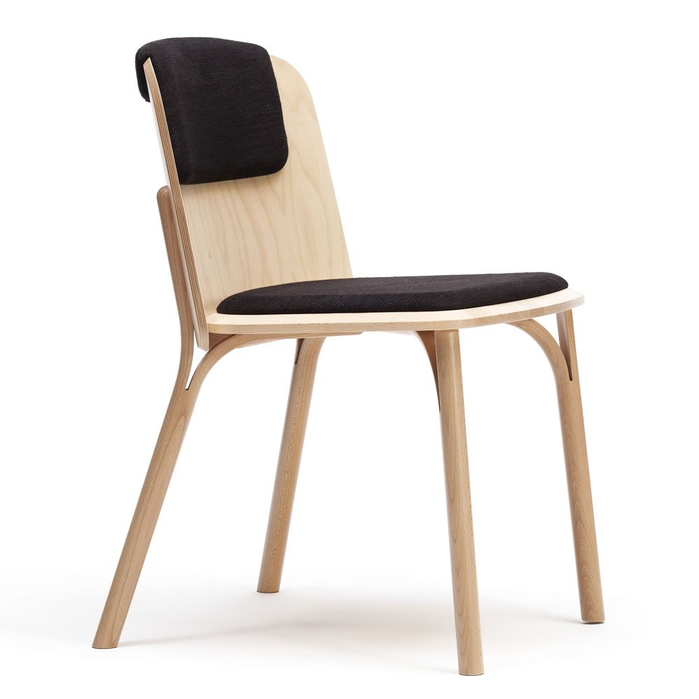 split stuhl ton aus holz mit sitz aus holz oder mit. Black Bedroom Furniture Sets. Home Design Ideas